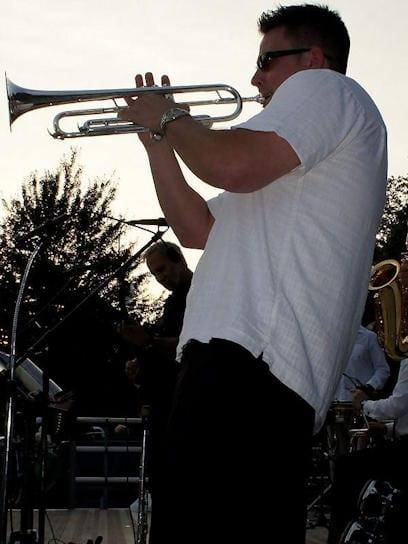 Brian Wallace — Trumpeter with Orquesta la Yunqueña (OLY)