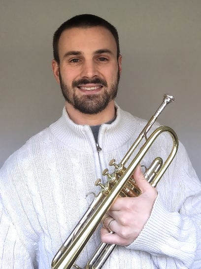 Andrew Plourd — Trumpeter with Orquesta la Yunqueña (OLY)