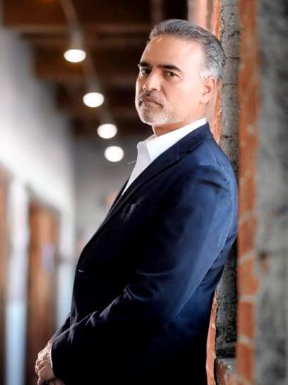 Marcos Torres — Guitarist and Vocalist with Orquesta la Yunqueña (OLY)